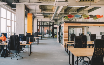 What makes a great coworking space?