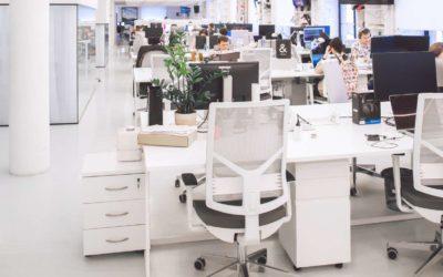 Warum Ihr Unternehmen Büro-Telefonzellen benötigt